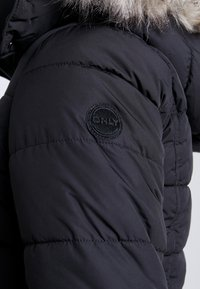 ONLY - Zimní bunda - black - 6