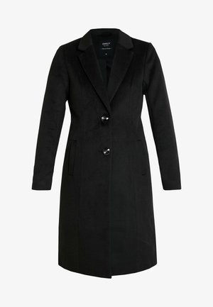 ONLROMINA COAT - Mantel - black