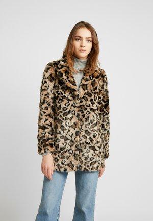 ONLTANA COAT - Winter coat - tannin