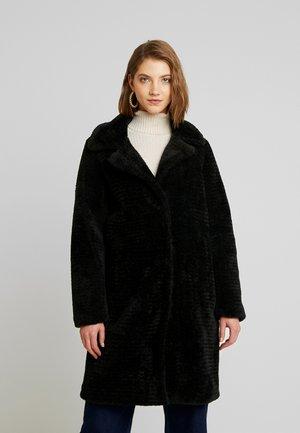 ONLTINKA COAT - Płaszcz zimowy - black