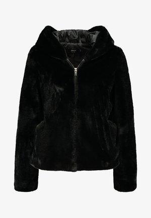 ONLMALOU - Giacca invernale - black