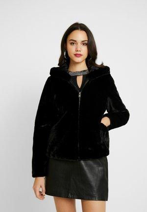 ONLMALOU - Winter jacket - black