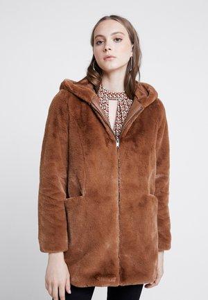 ONLMALOU - Winter coat - argan oil