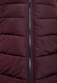 ONLY - ONLMINEA QUILTED HOOD - Talvitakki - port royale - 5