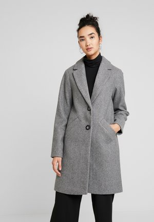 ONLVERONICA - Manteau classique - medium grey melange