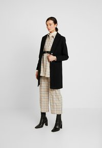 ONLY - ONLVERONICA - Manteau classique - black - 1