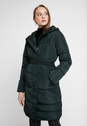 ONLTOMINE LONG COAT - Winter coat - jet set