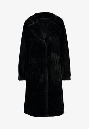 ONLASHLEY COAT - Winter coat - black