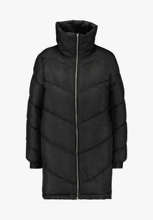 ONLSEANNE REVERSIBLE COAT - Zimní kabát - black
