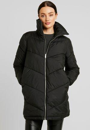 ONLSEANNE REVERSIBLE COAT - Wollmantel/klassischer Mantel - black