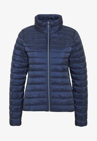 ONLY - ONLHAILEY LIFE QUILTED JACKET - Light jacket - night sky - 4