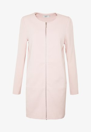 ONLKATHARINA SPRING COAT - Short coat - rose smoke