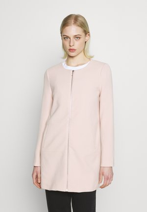 ONLKATHARINA SPRING COAT - Manteau court - rose smoke