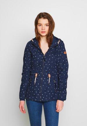 ONLSTINA SPRING - Summer jacket - mood indigo/ancher