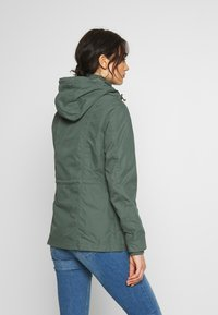 ONLY - ONLSTINA SPRING - Summer jacket - balsam green - 2