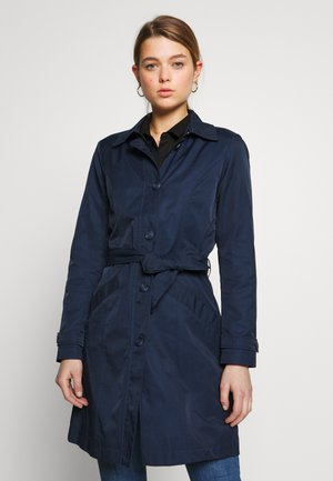 ONLALLIE COAT  - Trench - night sky