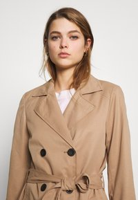 ONLY - ONLVEGA - Trenchcoat - brown - 3