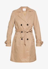 ONLY - ONLVEGA - Trenchcoat - brown - 4