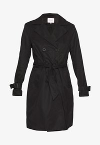 ONLY - ONLVEGA - Trench - black - 3