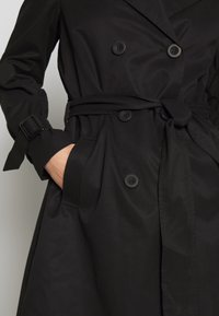 ONLY - ONLVEGA - Trench - black - 4