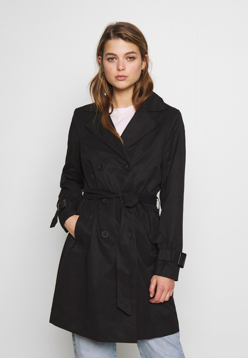 ONLY - ONLVEGA - Trench - black