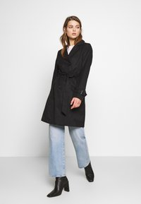 ONLY - ONLVEGA - Trench - black - 1