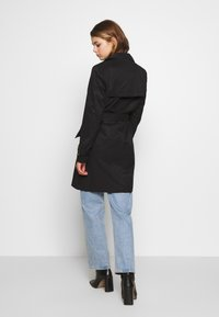 ONLY - ONLVEGA - Trench - black - 2