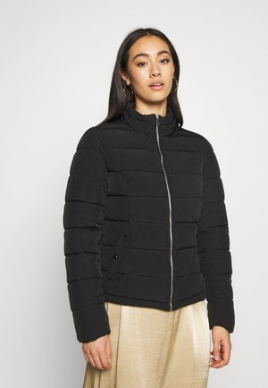 ONLDREAMY JACKET - Overgangsjakker - black
