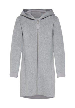 Villakangastakki - light grey melange