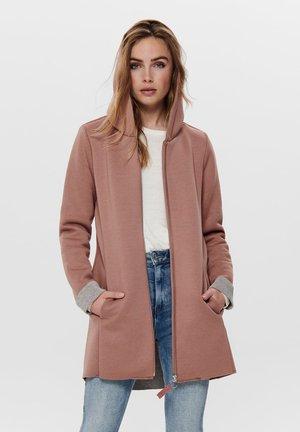 Cappotto classico - burlwood