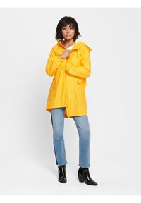 ONLY - ONLEMMA  - Parka - yellow - 1