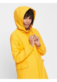 ONLY - ONLEMMA  - Parka - yellow - 3