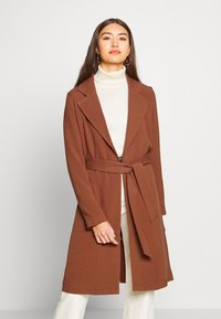 ONLY - ONLPENELOPE - Classic coat - brown patina - 0