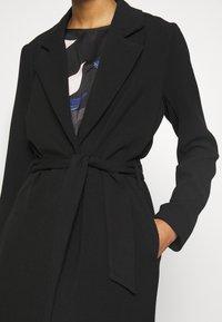 ONLY - ONLPENELOPE - Zimní kabát - black - 4