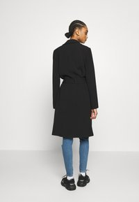 ONLY - ONLPENELOPE - Zimní kabát - black - 2