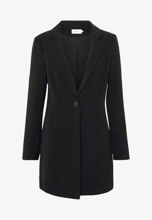 ONLSAVANNAH SPRING COAT - Krótki płaszcz - black