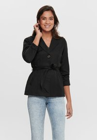 ONLY - Kurtka wiosenna - black - 0