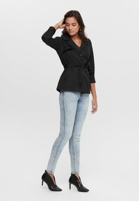 ONLY - Kurtka wiosenna - black - 1