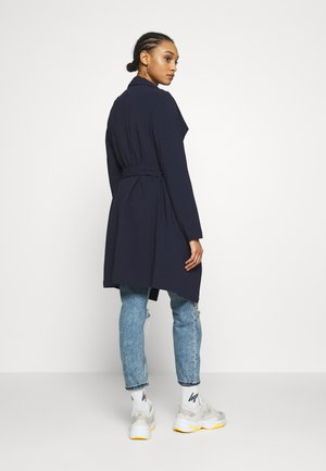 ONLMARIA WRAP - Trenchcoat - night sky