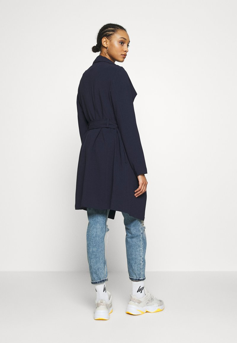 ONLY - ONLMARIA WRAP - Trench - night sky