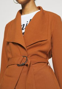 ONLY - ONLMARIA WRAP - Trenchcoat - argan oil - 5