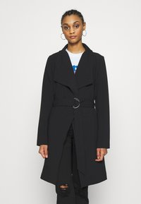 ONLY - ONLMARIA WRAP - Trench - black - 0