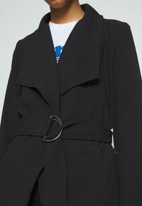 ONLY - ONLMARIA WRAP - Trench - black - 5