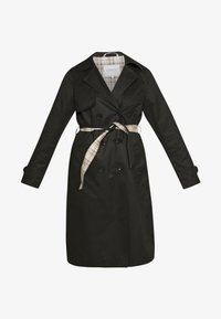 ONLY - ONLADDIE - Trench - black - 3
