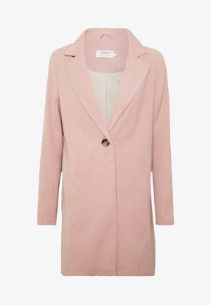 ONLAYA COAT - Krátký kabát - adobe rose