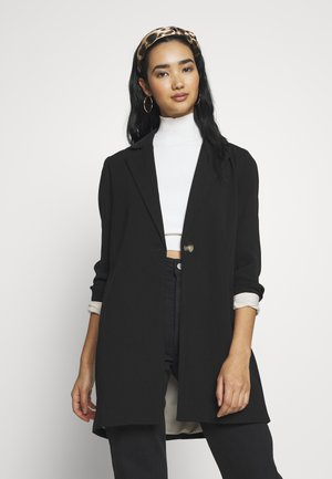 ONLAYA COAT - Short coat - black