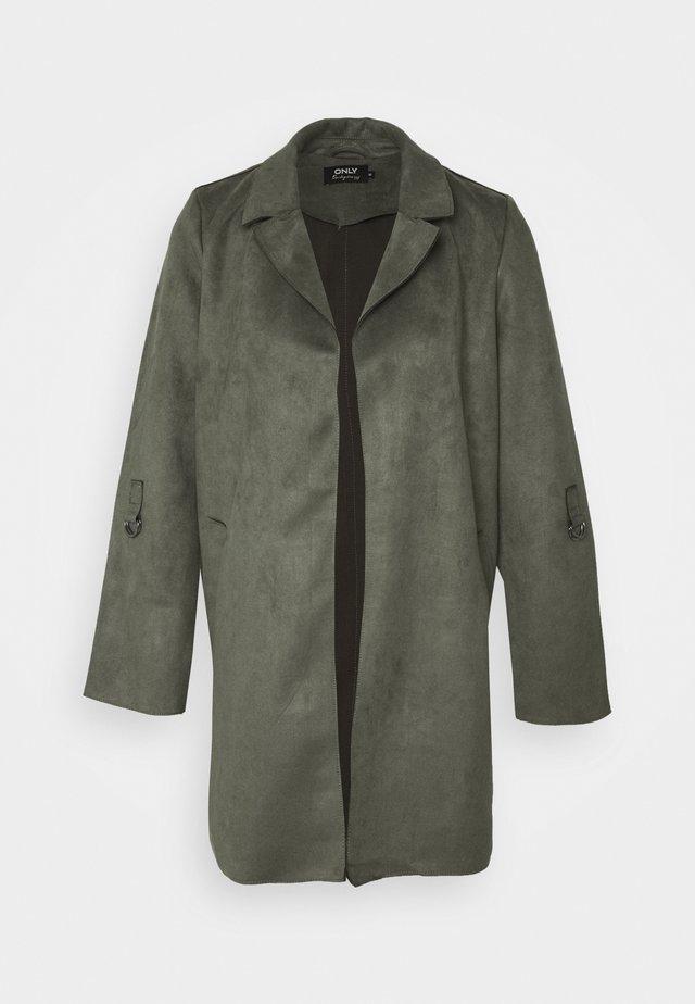 Abrigo corto - kalamata