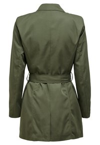 ONLY - Trench - dark green - 1