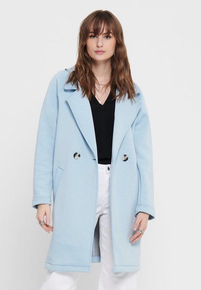 Abrigo corto - blue