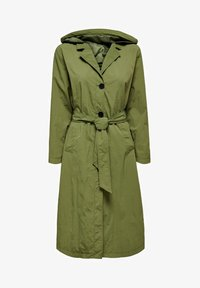 ONLY - Trench - martini olive - 5